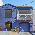 45 Arnold Ave., San Francisco CA 94110