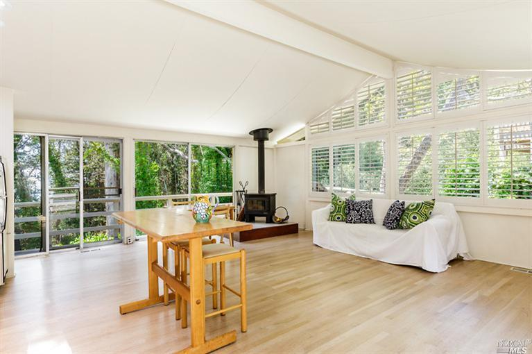 SOLD – 151 Buena Vista Ave, Stinson Beach Marin County
