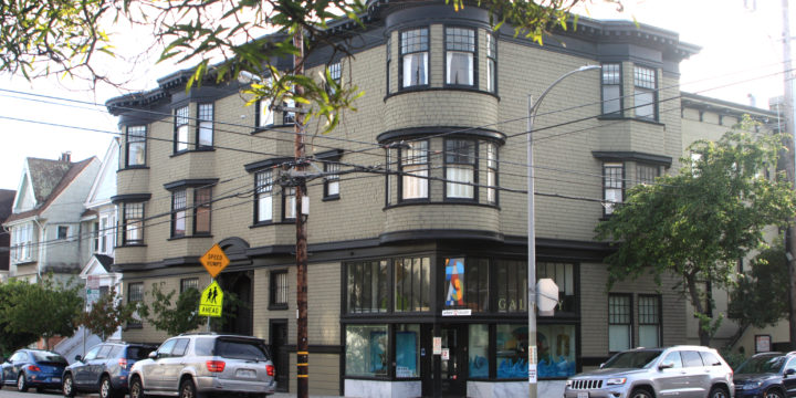 SOLD – 103 12th Avenue San Francisco, CA 94118
