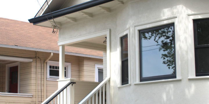 SOLD 1403 Alcatraz Ave., Berkeley CA 94702