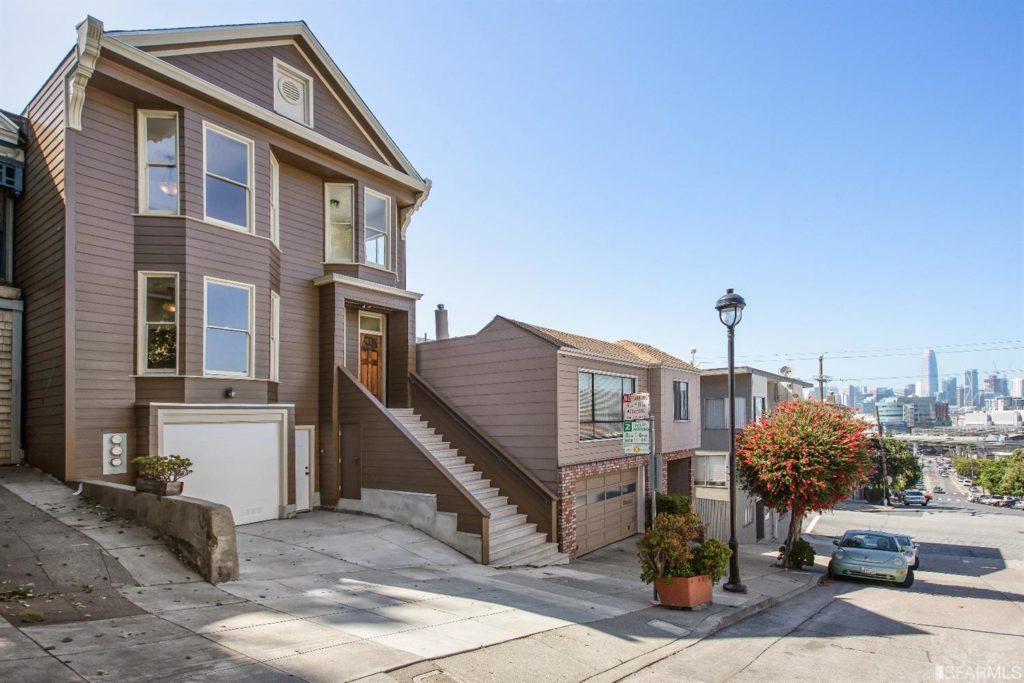 324-326 Mississippi Street, San Francisco CA 94107