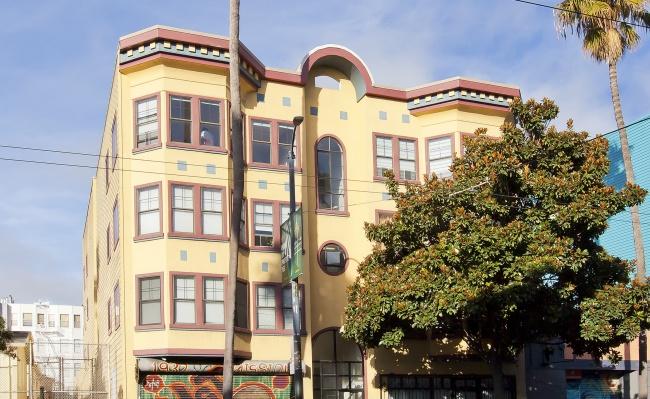 1930 Mission #205, San Francisco, CA