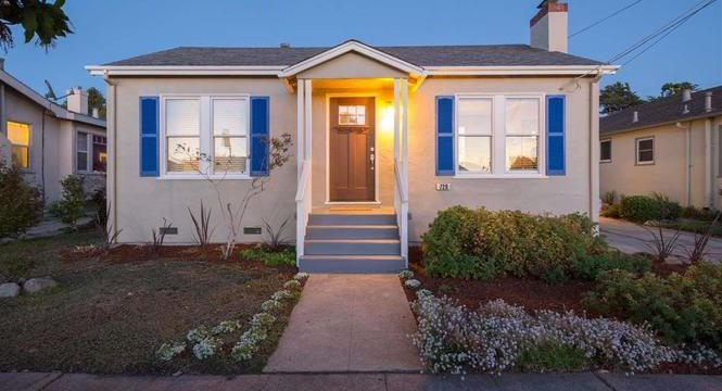 Sold 720 35th Street Richmond, CA 94805